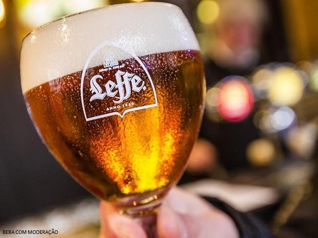 cervejeiros_unescobelgas (Foto: Twitter/@Leffe)