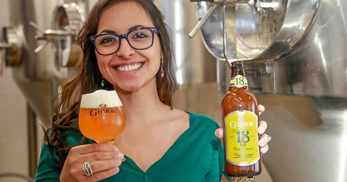 Bióloga mineira isola primeira levedura de cerveja brasileira
