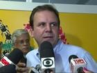 TRE proíbe repasse de verba da Prefeitura do Rio para Paralimpíada