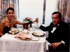 Florinda Meza se declara para Roberto Bolaños: 'Eternamente sua'