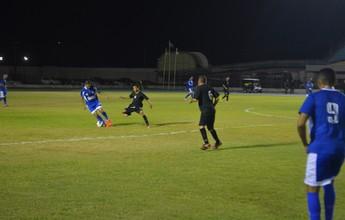 Santos e Macapá empatam em jogo morno e vão para a final do 2º turno