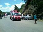 Skatista morre após acidente em estrada de Cachoeiro, Sul do ES