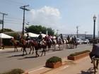 Setul retira 40 cavalos da Cavalgada por não terem sido inscritos