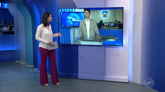 PM de Jundiaí ferido após explosão de caixas eletrônicos não corre risco de vida
