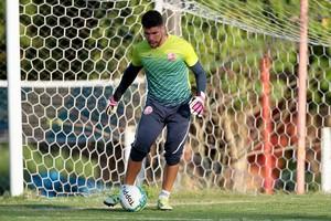 Rodolpho Náutico (Foto: Marlon Costa / Pernambuco Press)