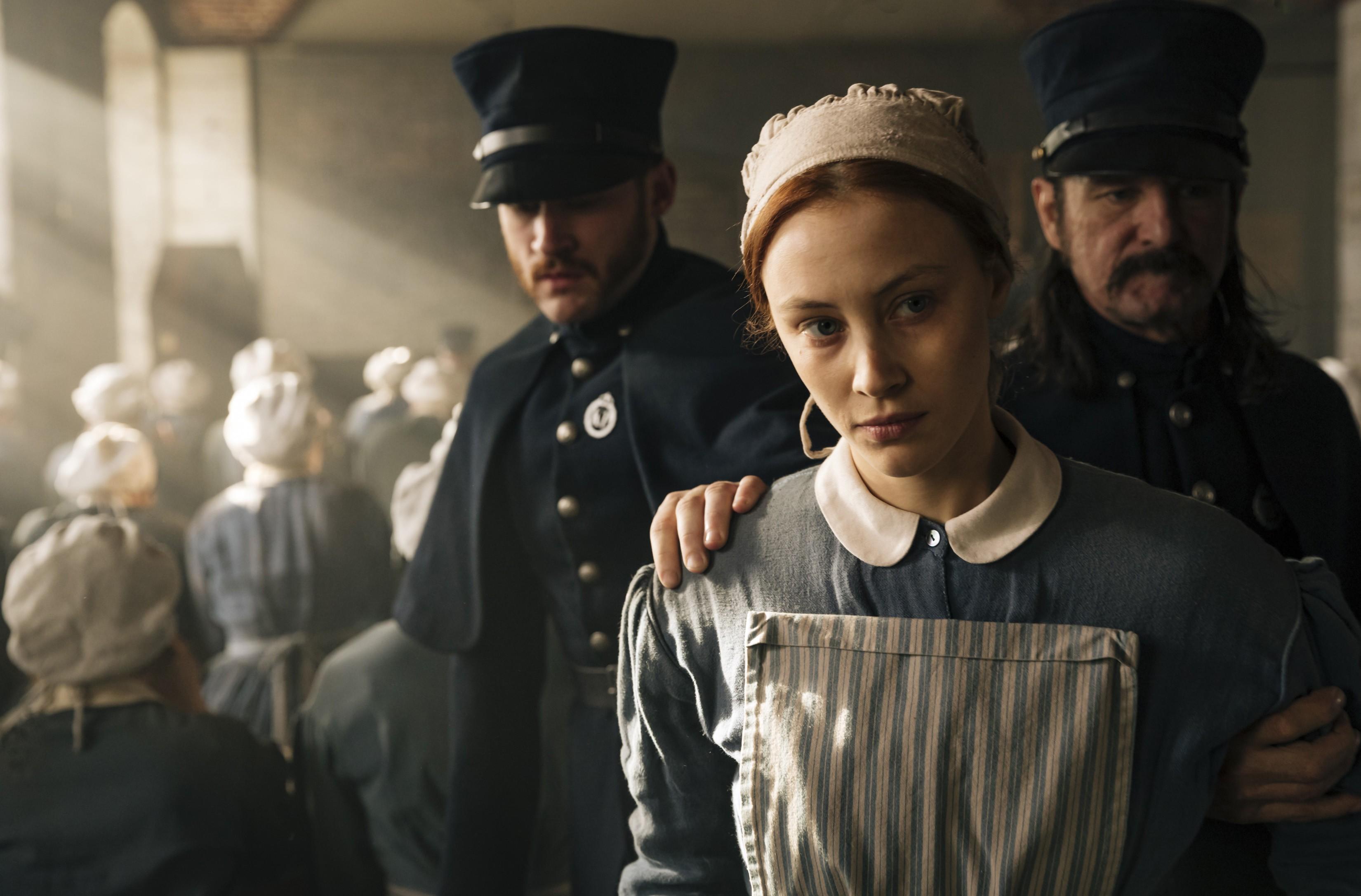 Netflix: 11 séries que chegam em Novembro