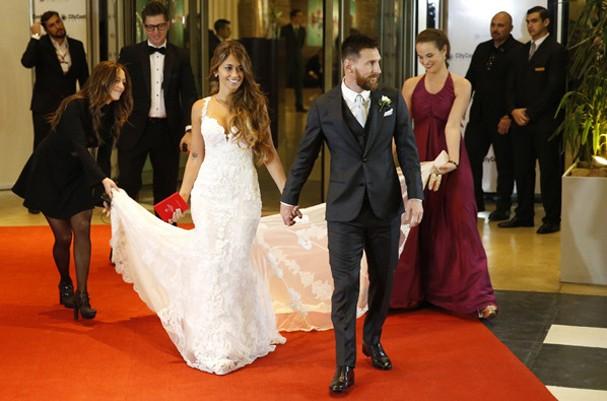 Casamento (Foto: Getty Images)