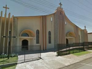 Programação vai até domingo (16), com procissão saindo da igreja (Foto: Divulgação/Diocese)