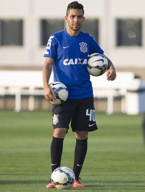 Petros Corinthians (Foto: Daniel Augusto Jr. / Agência Corinthians)