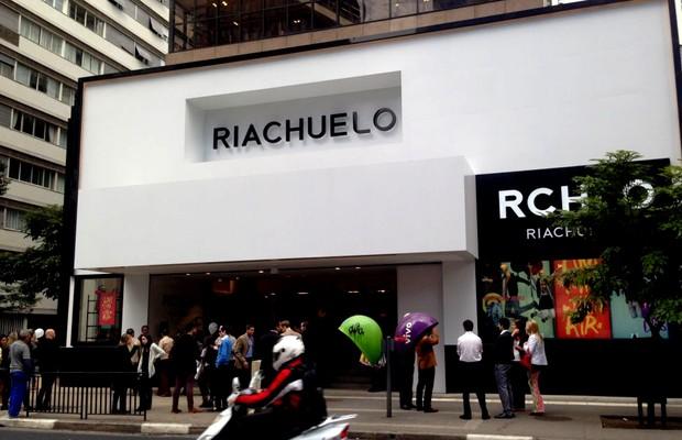 61741155c Riachuelo pode iniciar venda pela internet em 2017