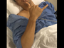 Após romper dois ligamentos, Moisés passa por cirurgia em São Paulo