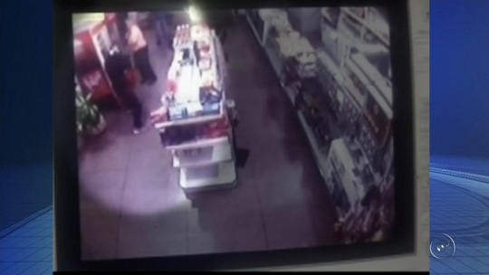 Polícia prende 3º suspeito envolvido no assassinato de comerciante