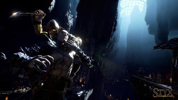 Styx: Shards of Darkness (Foto: Divulgação/Focus Interactive)