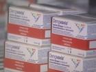Vacinação contra dengue no Paraná tem 2,2 mil pré-cadastros em um dia