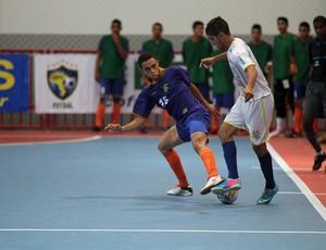 IFPI - Taça Brasil Sub-20 Futsal  (Foto: Zerosa Filho/CBFS)