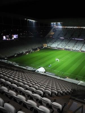 Arena Corinthians (Foto: Marcos Ribolli / GloboEsporte.com)