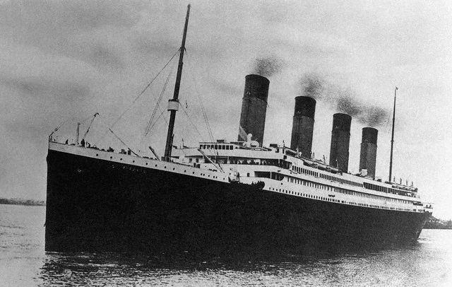 titanic (Foto: Wikimedia)