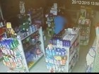 Militar do Exército é preso suspeito de participar de roubo em farmácia; vídeo