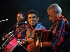 Trio Juazeiro se apresenta neste domingo no Sesc em Bauru