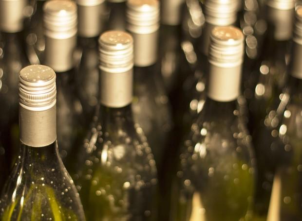 Foco no mercado do vinho (Foto: ThinkStockPhotos)