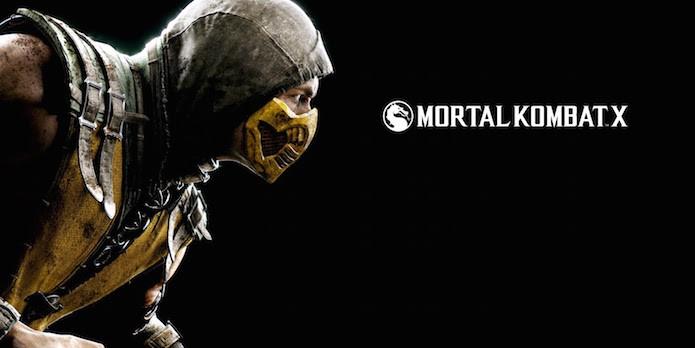 Mortal Kombat X: compare os gráficos do novo game com o Mortal Kombat 9 (Foto: Divulgação)