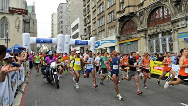 Circuito Popular de corrida de rua euatleta (Foto: Divulgação)