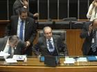 Começa o processo de impeachment contra a presidente Dilma Rousseff
