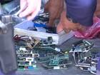 Operação do Gaeco prende quadrilha que fabricava máquinas caça-níqueis