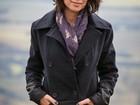 Andreia Horta muda os cabelos para viver designer de joias: 'É rock 'n' roll! Me identifico'