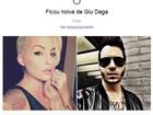 Ex-BBB Clara anuncia noivado na web: 'Fui pedida em casamento'