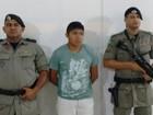 Homem suspeito de matar jogador de futebol e irmão é preso em Goiás