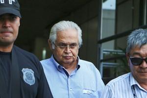 O ex-deputado federal Pedro Corrêa (Foto: Geraldo Bubniak / AGB / Estadão)