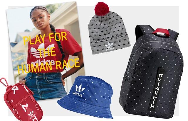 Adidas Originals - Pharrell Williams Hu Holiday Collection (Foto   Reprodução) 8c3e01bc2ce25