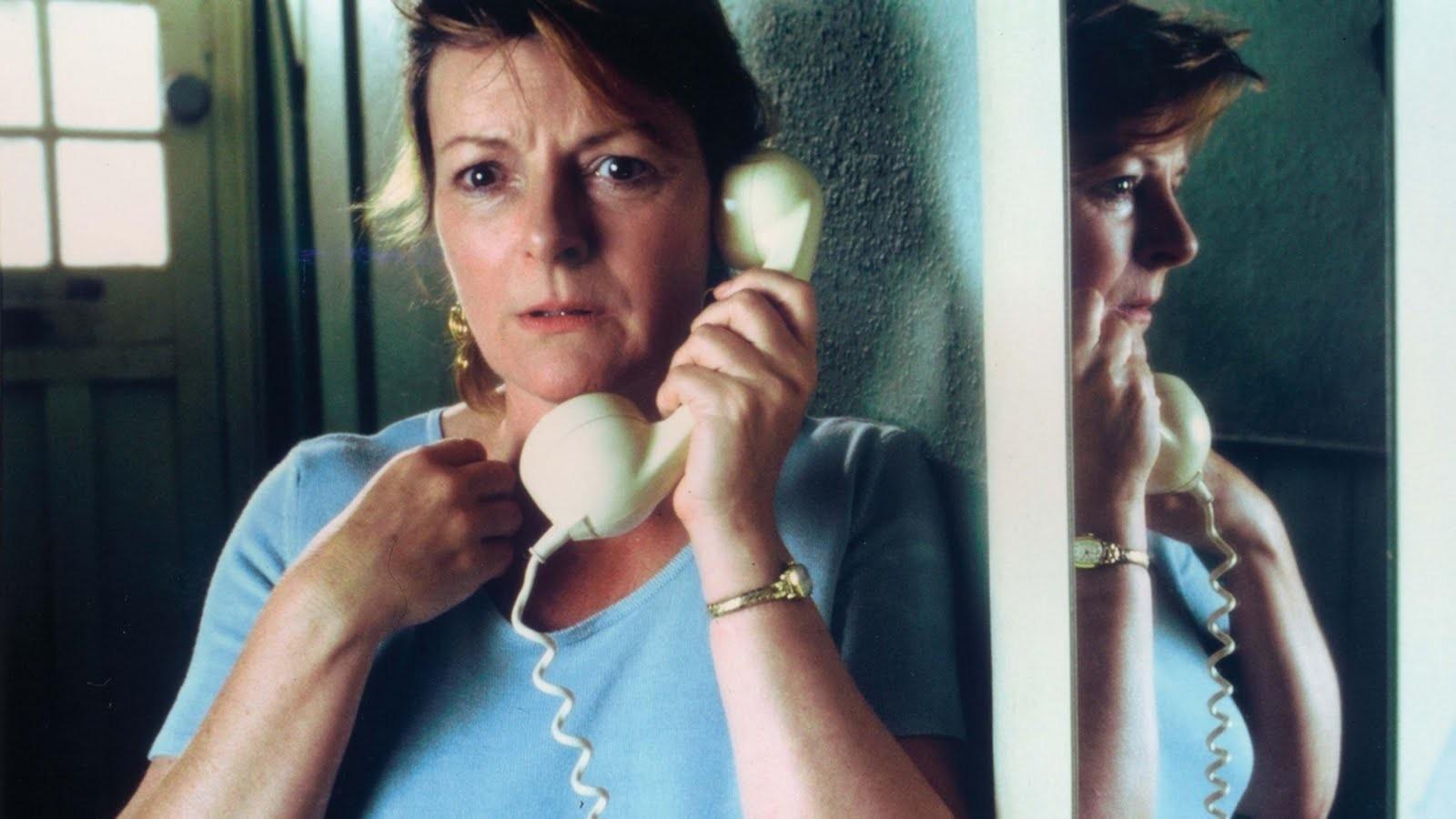 """Cena de """"Segredos e Mentiras"""", filme que gera mais empatia, segundo o site (Foto: Reprodução)"""