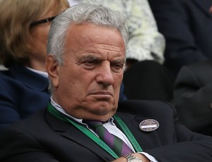 Francesco Ricci Bitti, Wimbledon 2013 (Foto: Getty Images)