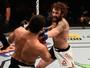 Curtinhas: Chiesa marca retorno após lesão e pede luta com Eddie Alvarez