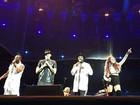 Finalista do 'The Voice' substitui Fergie no Black Eyed Peas, diz jornal