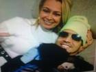 'Rayanne foi a nora que mais gostei', diz mãe de Latino sobre a separação