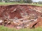 Chuvas deixam 14 municípios de MS em emergência, diz Defesa Civil