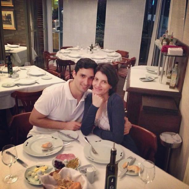 Malga Di Paula e o namorado João Felipe (Foto: Reprodução/Instagram)