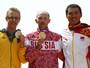 Australiano pede ouro em Londres 2012 após escândalo de doping russo