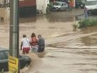 Custo e impactos são entraves para piscinão antienchente em Piracicaba