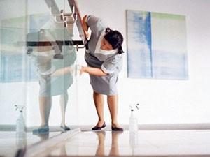 Ajuste no salário mínimo influenciou remuneração de empregadas domésticas e diaristas (Foto: Divulgação/ACIF)