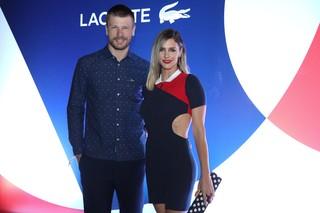 Rodrigo Hilbert e Fernanda Lima (Foto: Roberto Filho/Brazil News)