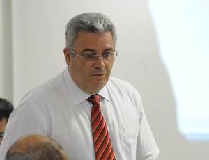 Sérgio Corrêa CBF (Foto: André Durão / Globoesporte.com)