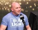 Dana confirma McGregor fora do UFC 200 e diz que luta principal valerá título