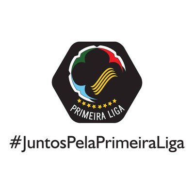 #JuntosPelaPrimeiraLiga (Foto: Primeira Liga)