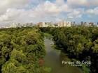 Governo do Ceará propõe que Parque do Cocó tenha área de 1.050 hectares