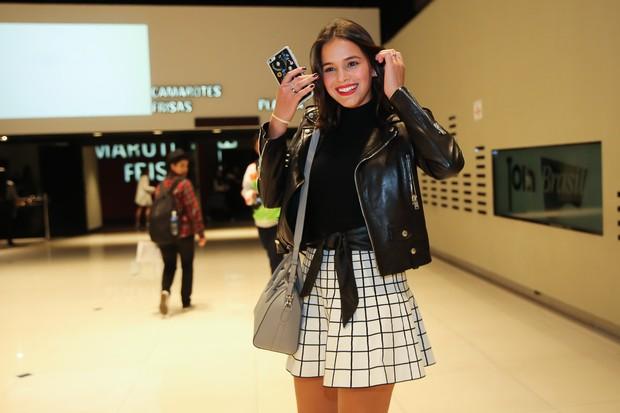 Bruna Marquezine (Foto: Manuela Scarpa/Brazil News)
