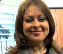 Roberta Mércio (Foto: arquivo pessoal)